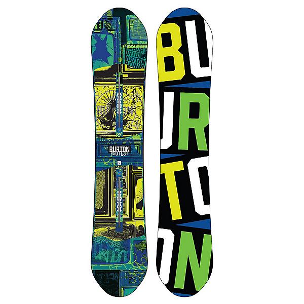 Burton Protest Boys Snowboard, , 600