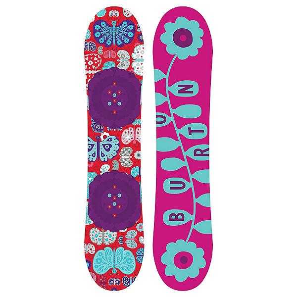 Burton Chicklet Girls Snowboard, , 600
