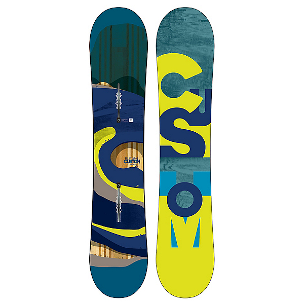 Burton Custom Smalls Boys Snowboard, , 600