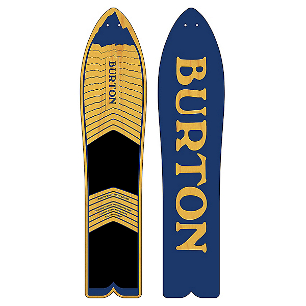 Burton The Throwback, , 600