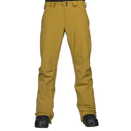 Burton Vent Mens Snowboard Pants, Evilo, 256