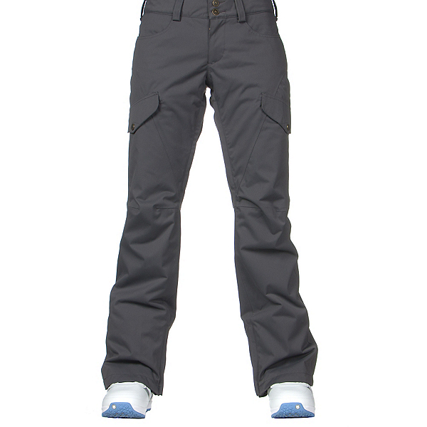 Burton Fly Womens Snowboard Pants, , 600