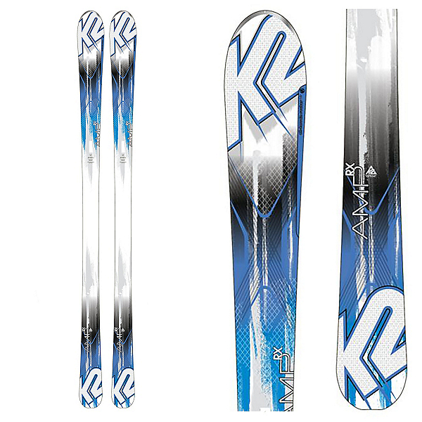 K2 AMP RX Skis, , 600