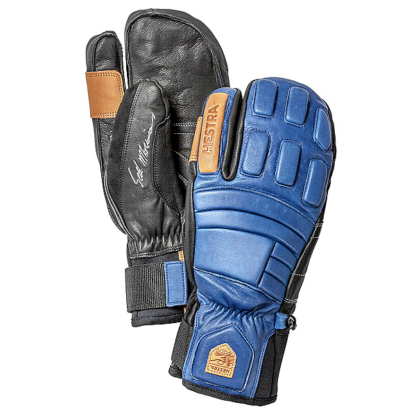 Hestra Morrison Pro Model 3 Finger Gloves, , 600