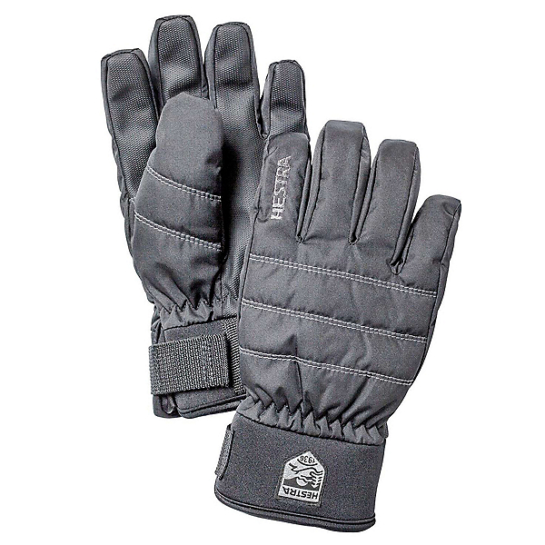 Hestra CZone Primaloft Jr. Kids Gloves, , 600