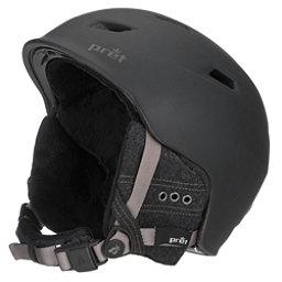 Pret Luxe Womens Helmet, Pearl Black, 256
