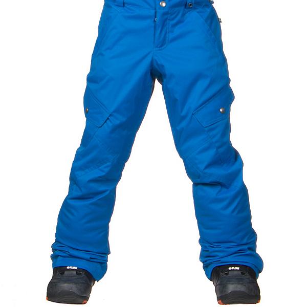 Burton Elite Cargo Girls Snowboard Pants, , 600