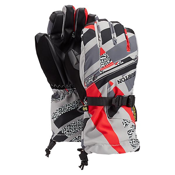 Burton Vent Kids Gloves, Bold Throwback, 600