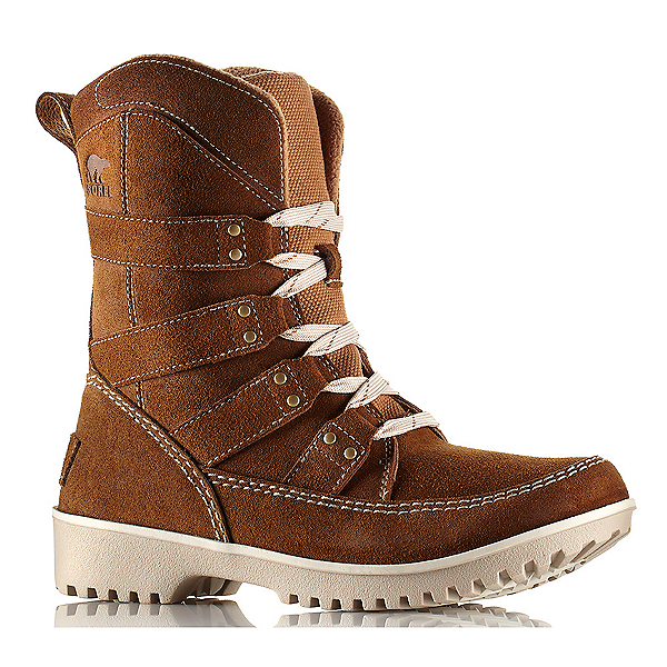 Sorel Meadow Lace Womens Boots, , 600