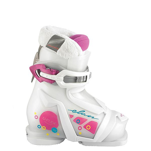 Elan Bloom 1 Girls Ski Boots, , 600