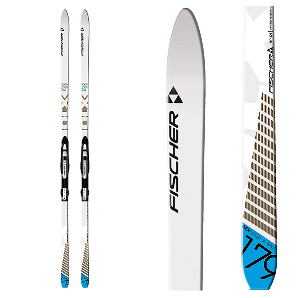 Cross Country Skis For Sale >> Spider 62 Cross Country Skis