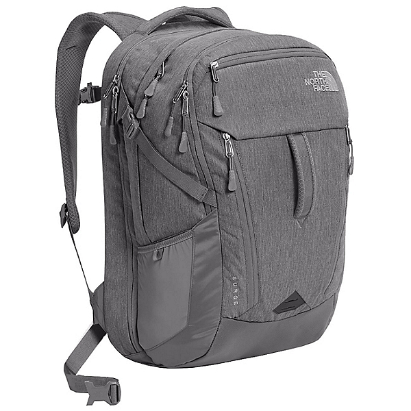 The North Face Surge Backpack, , 600