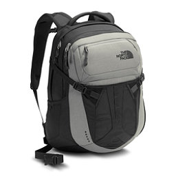 The North Face Recon Backpack, Limestone Grey-Asphalt Grey, 256