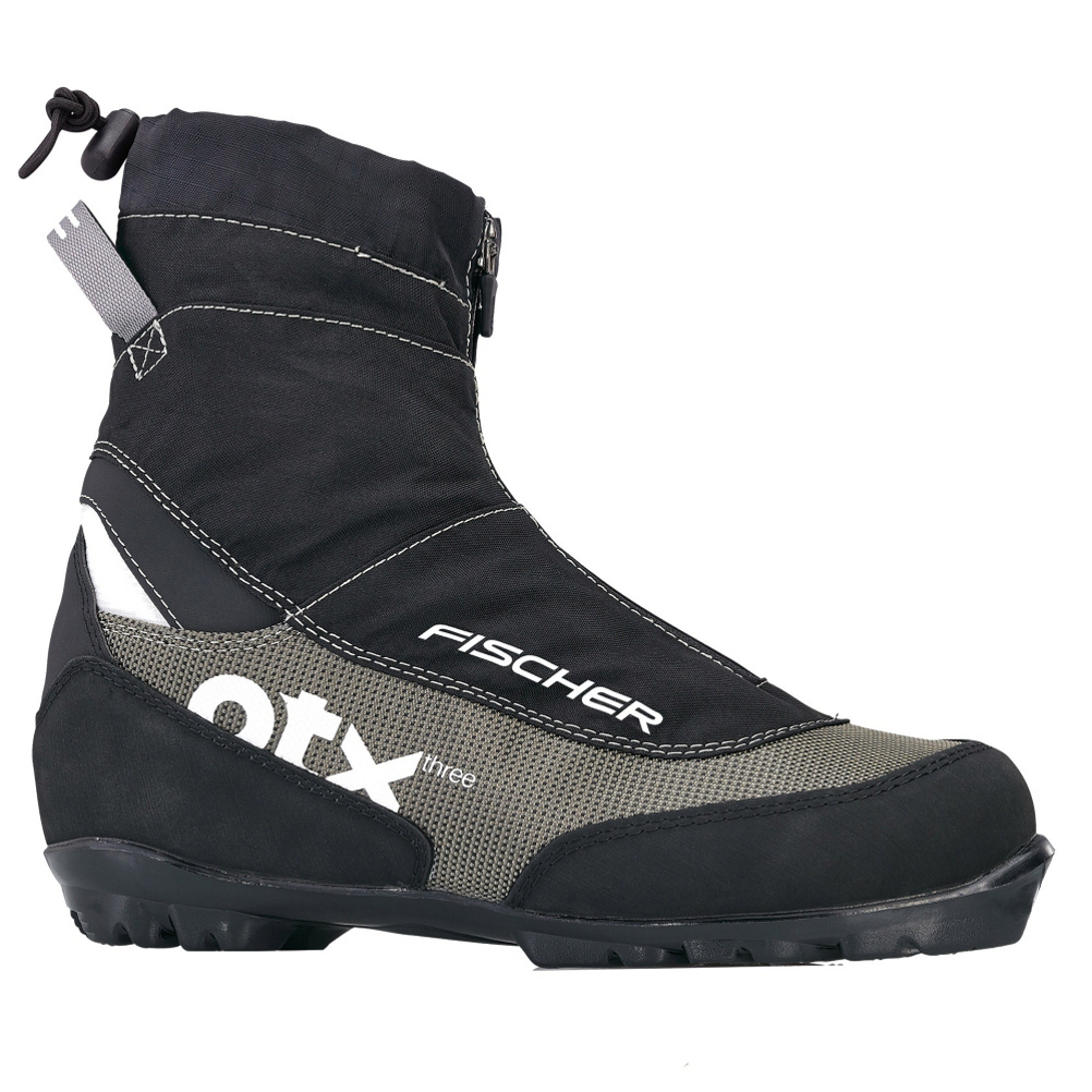 Skiing Nnn Cross Country Boots