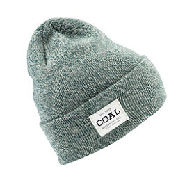 Coal The Uniform Hat, Olive Marl, 256
