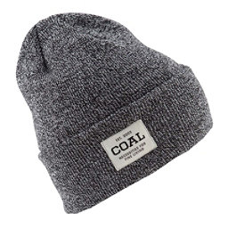 Coal The Uniform Hat, Black Marl, 256