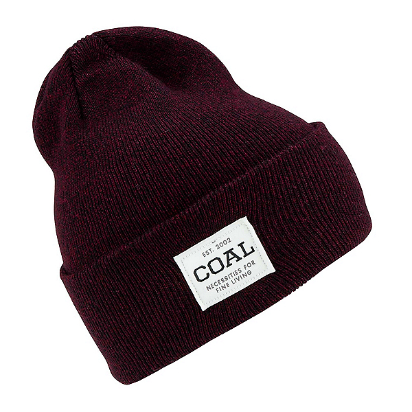 Coal The Uniform Hat, Burgundy, 600