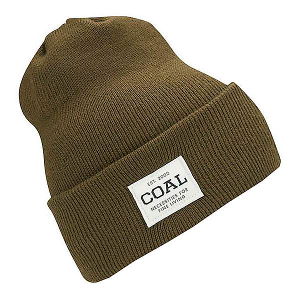 Coal The Uniform Hat, Dark Olive, 600
