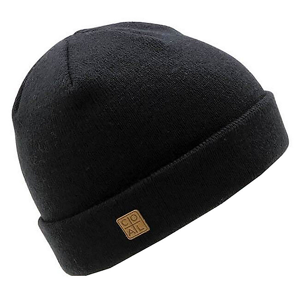 Coal The Harbor Hat, Black, 600