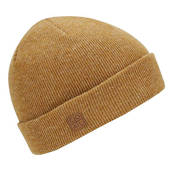Coal The Harbor Hat, Heather Mustard, 600