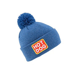 Coal The Vice Hat, Heather Royal Blue Hot Dog, 256