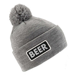 Coal The Vice Hat, Heather Grey Beer, 256