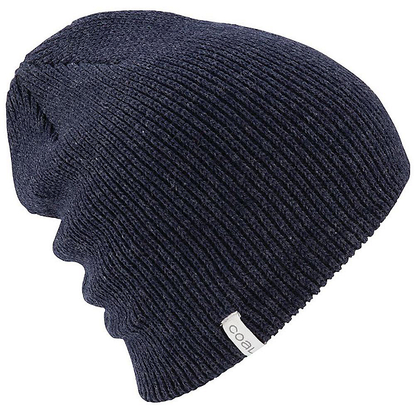 Coal The Frena Solid Hat, Heather Navy, 600