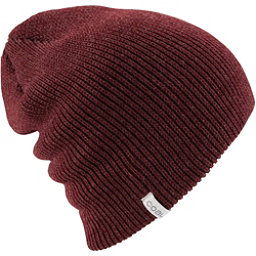 Coal The Frena Solid Hat, Heather Burgundy, 256
