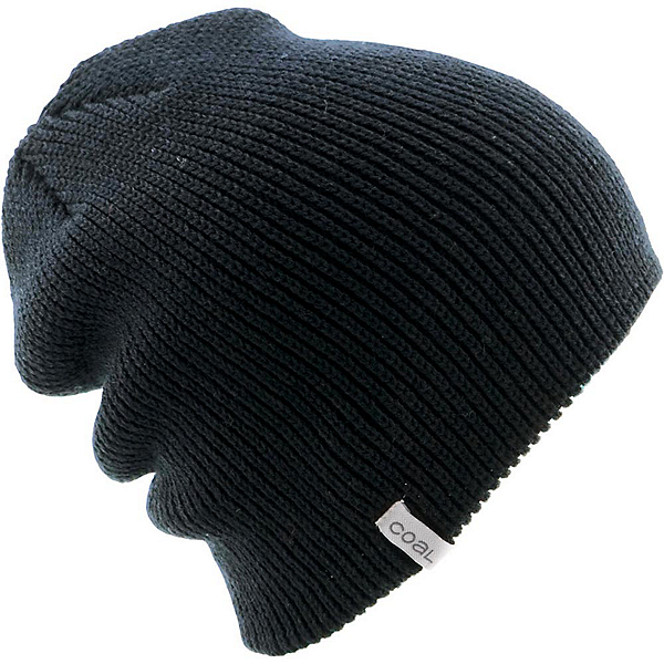 Coal The Frena Solid Hat, Black, 600