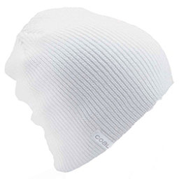 Coal The Frena Solid Hat, White, 256