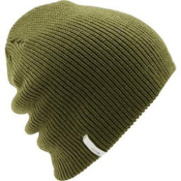 Coal The Frena Solid Hat 2016, Olive, 256