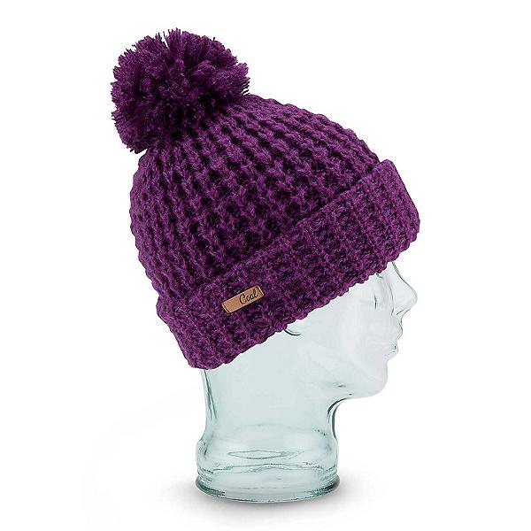 Coal The Kate Womens Hat, Plum, 600