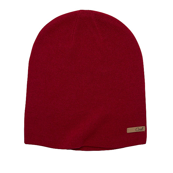 Coal The Julietta Womens Hat 2020, Ruby Red, 600
