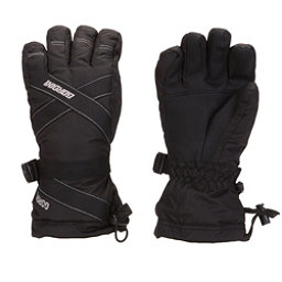 Gordini Junior Gore-Tex III Kids Gloves, Black, 256