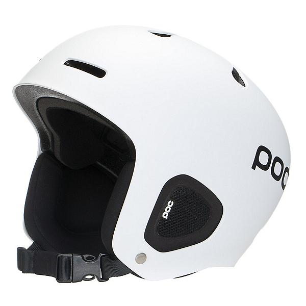 POC Auric Helmet 2018, Hydrogen White, 600