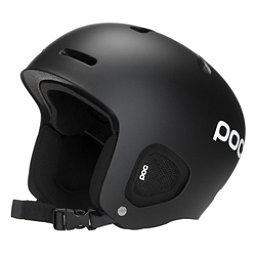 POC Auric Helmet 2018, Uranium Black, 256