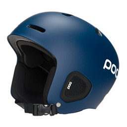 POC Auric Helmet 2018, Lead Blue, 256