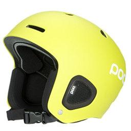 POC Auric Helmet 2018, Hexane Yellow, 256