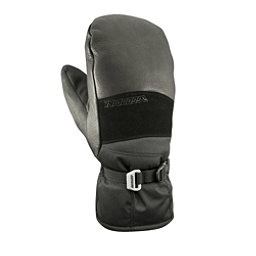Gordini The Polar Womens Mittens, Black, 256