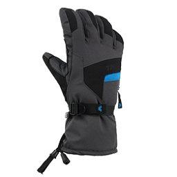 Gordini Da Goose V GTX Gloves, Gunmetal, 256