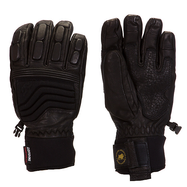 Gordini Wrangell Gloves, , 600