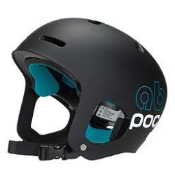 POC Auric Blunck Edition Helmet, Bunck Black, 256