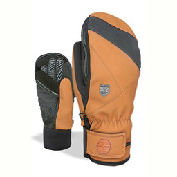 Level Stealth Mittens, Pk Brown, 256