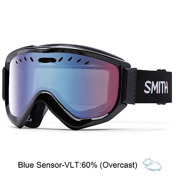 Smith Knowledge OTG Goggles, , 600
