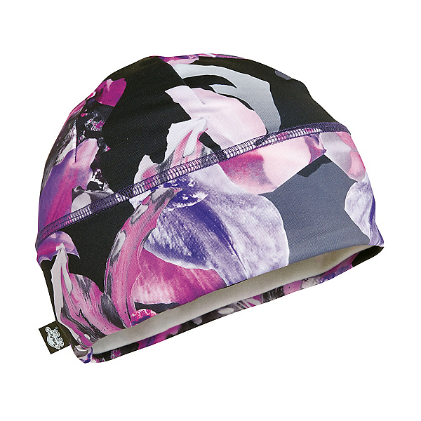 Turtle Fur Brain Shroud Hat, Petal Posse, 600