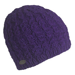 Turtle Fur Nepal Mika Hat, Purple, 256