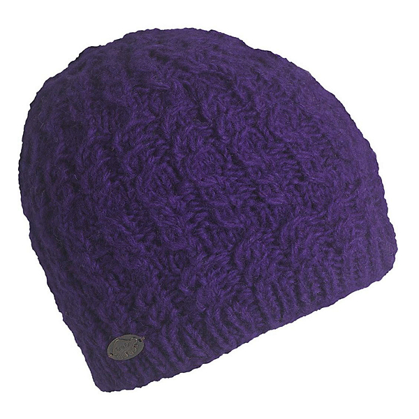 Turtle Fur Nepal Mika Hat, Purple, 600