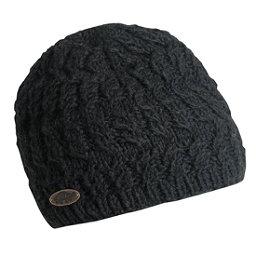 Turtle Fur Nepal Mika Hat, Black, 256