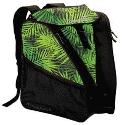 Transpack XT1 Ski Boot Bag 2017, Lime Palm, 256