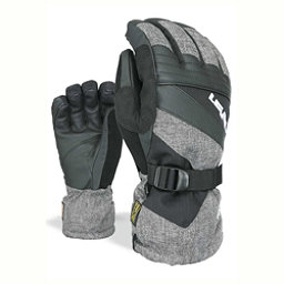 Level Patrol Gloves, Anthracite, 256